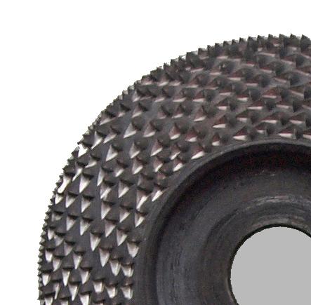 kotoučová sekaná MINI rašple-50 mm